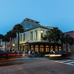 Photo de The Vendue Charleston's Art Hotel