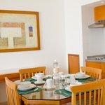 Sea Garden Dining Room