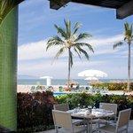 Sea Garden Restaurant