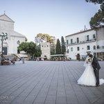 matrimonio a ravello in costiera amalfitana wedding planner Mario  fotografo enrico capuano