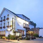 Hotel-Restaurant De La Poste Foto