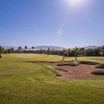Nayar Golf Course