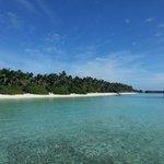 View from honeymoonsuite