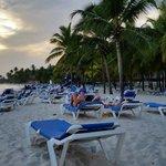 Bella spiaggia di Dominicis Beach Bayahibe