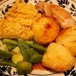 You cant beat a good Roast.