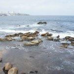 Praia de quintero