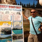 Jack-Boat Trip [Excellent Service & Reasonable Price! ]
