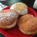 Emily's Donuts & Cafe