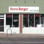 صورة فوتوغرافية لـ Retro Burger & Ice Cream