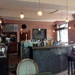 Photo de De Mun Oyster Bar