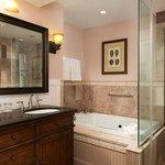 Grand Suite Spa-Inspired Bathroom