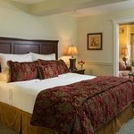 Grand Suite Accommodations