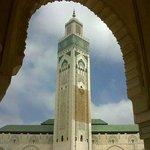 Tallest minaret