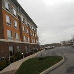 Cambria Suites Columbus Ohio