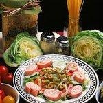 Chef Salad Supreme