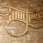 Logo on the Wall