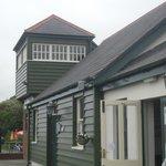 Fremington Quay Cafe