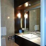 Bathroom, Holiday Inn Singapore Orchard City Centre