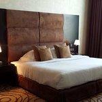 Bedroom / Bed
