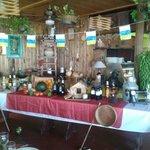 Grill Casa Vieja