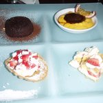 Desserts To Die For!
