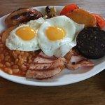 The Savannah Breakfast