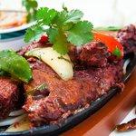 Foto van Delhi Brasserie - Soho