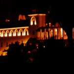 Grand Hotel Convento di Amalfi at Night