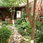 garden Casa Double M