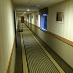 Nice Corridors