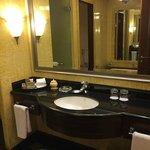 Bathroom Club room