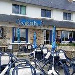 Photo de Le Cafe du Port