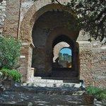Maurischer Eingang
