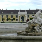 Schonbrunn Palace Grounds