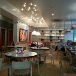 Foto de Carluccios - The Brunswick