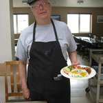 Louis Robillard - Chef & Manager