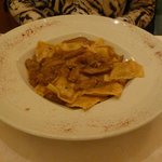 tasty patato raviolini
