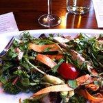 Super superfood salad!