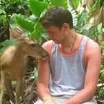 Bambi & Chris