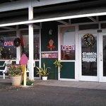 Aloha Deli Cafe & Espresso