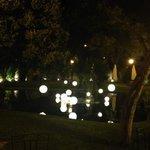 Photo de El jardin de la leyenda