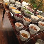 Breakfast - Fruits and Cereals