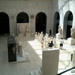 Museo Arqueológico 1