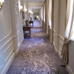 Corridor (with THAT carpet)