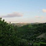 View of Rodello