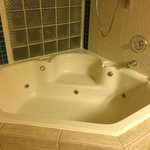 Jacuzzi for 2