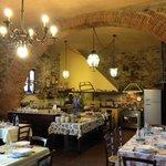 kitchen + restaurant
