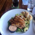 Southwestern Salad. Mmmmm