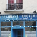 Photo de Restaurant Kootchi