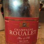 Rose Champaign